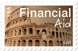 Study Abroad Financial Aid Information